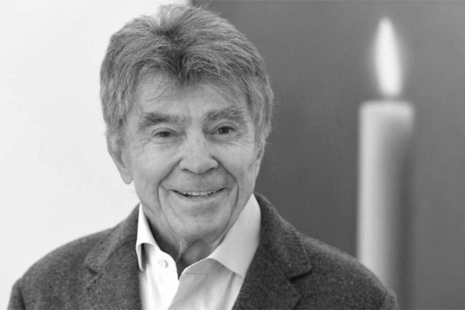 Kunstsammler Frieder Burda gestorben