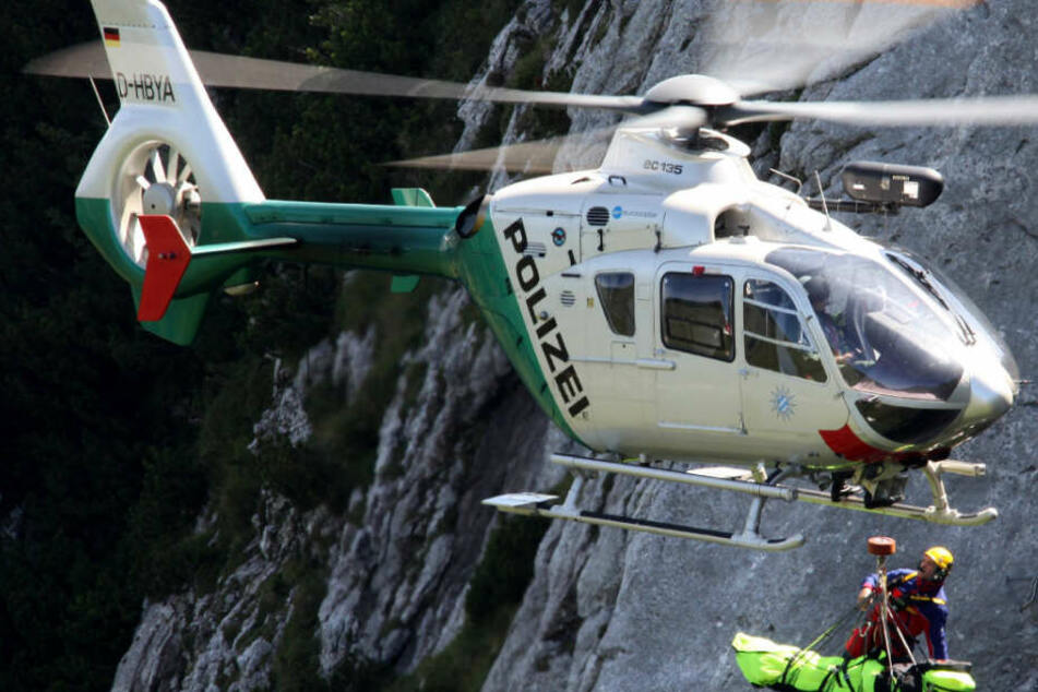 Wanderin (23) versucht sich an alpinem Steig und stürzt in den Tod