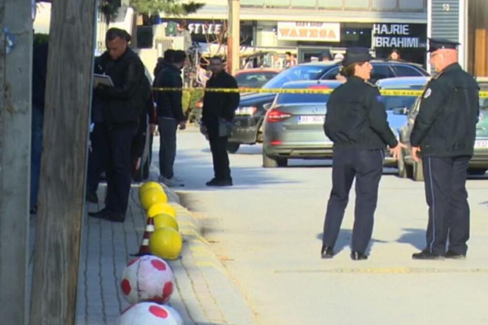 Familiendrama: Polizistin tötet vier Angehörige und richtet sich selbst
