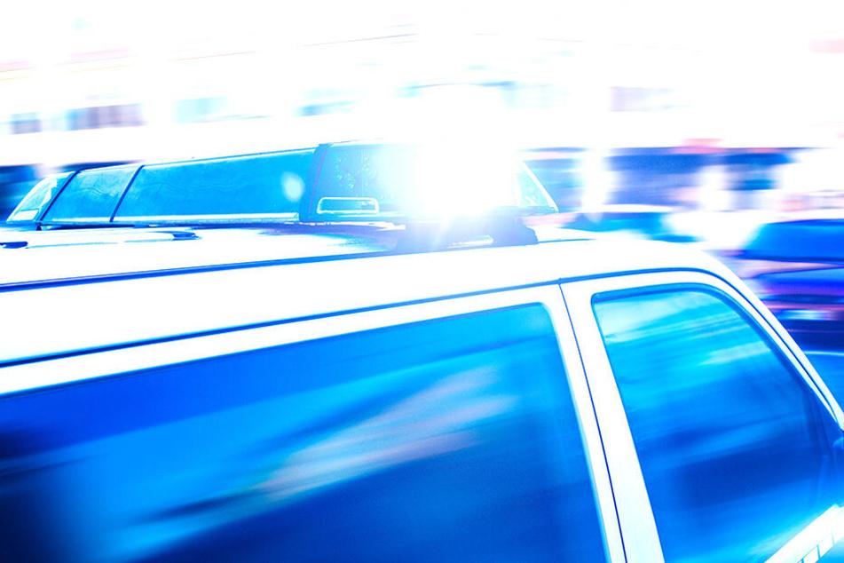 Hinweise nimmt die Polizeidirektion Dresden entgegen.
