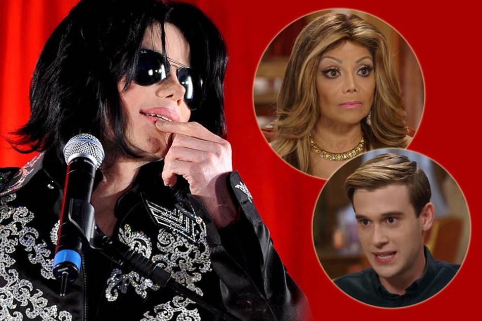 La Toya Jackson ging gemeinsam mit US-Medium Tyler Henry den Todesumständen von Michael Jackson auf den Grund.