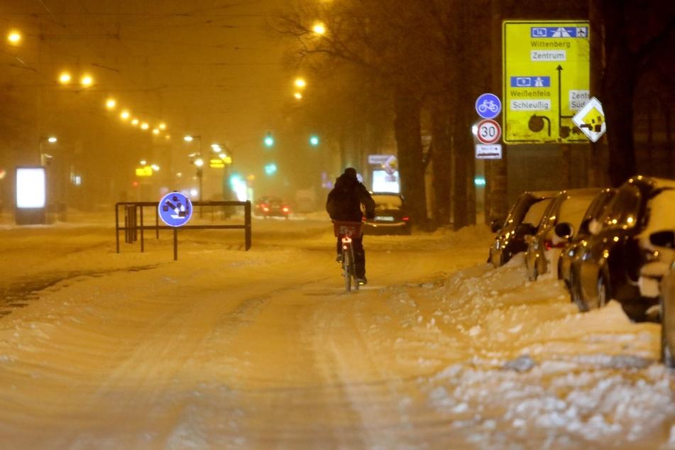 Lieber Fahrrad als Auto: Nach wie vor sollte auf Autofahrten verzichtet werden.