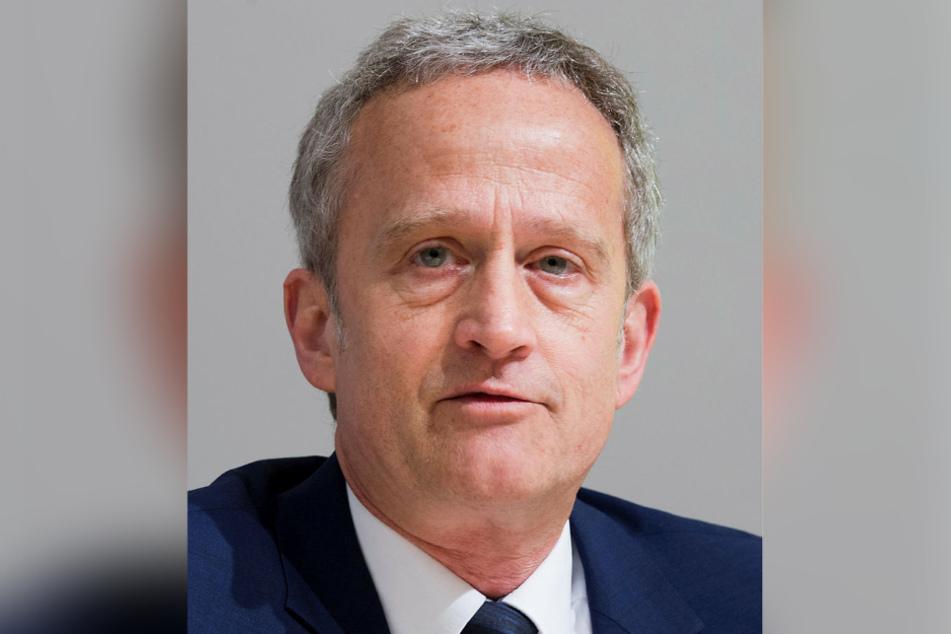Dirk Reelfs (59) vom Kultusministerium. (Archivbild)