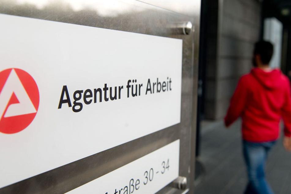 Die Arbeitslosenquote ist in Berlin gesunken.