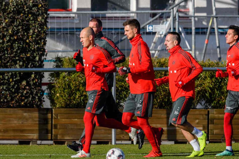 Die nächsten Wochen werden wegweisend für den FC Bayern München.