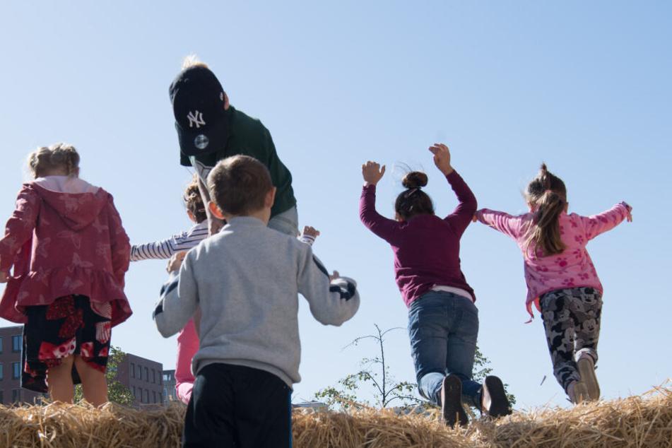 Thüringen steht bei Umsetzung von Kinderrechten im Mittelfeld