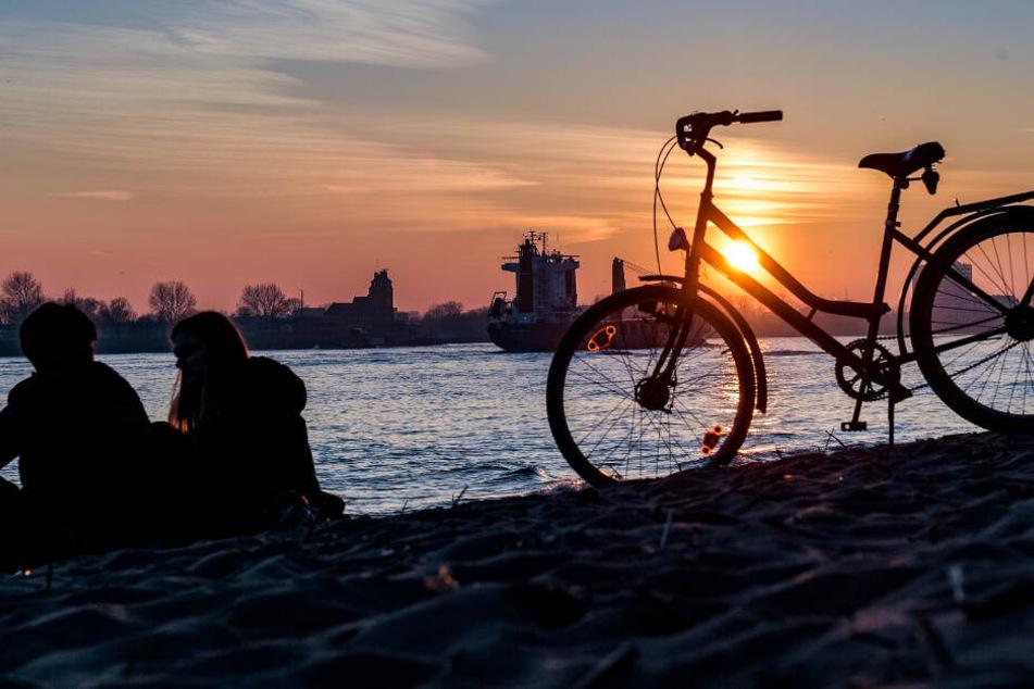 Image als Fahrrad-Stadt bröckelt: Wann baut Hamburg endlich seine Radwege aus?