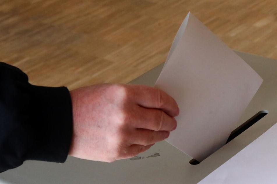 Deswegen dürfen in Thüringen 900 Menschen mehr wählen
