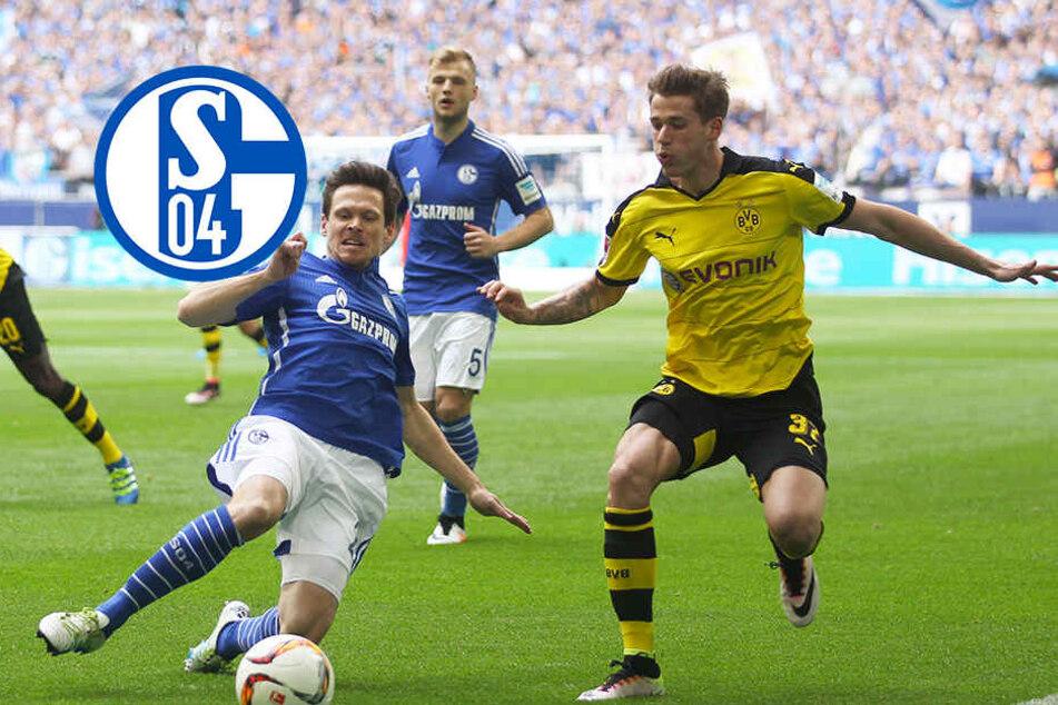 Ausgerechnet! Ex-BVB-Profi vor Wechsel zum FC Schalke 04?