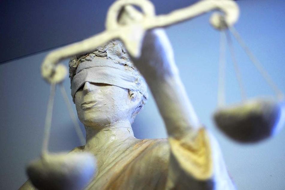 Ein Angeklagter bekam in Herford eine mildere Strafe als es normalerweise der Fall ist.