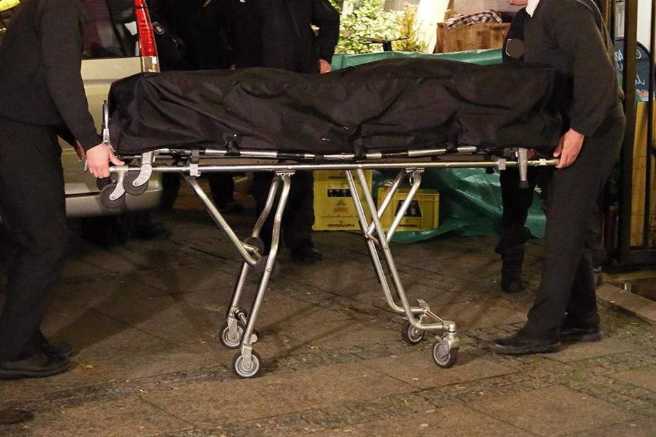 Die Frau starb nach einer Beil-Attacke (Symbolbild).