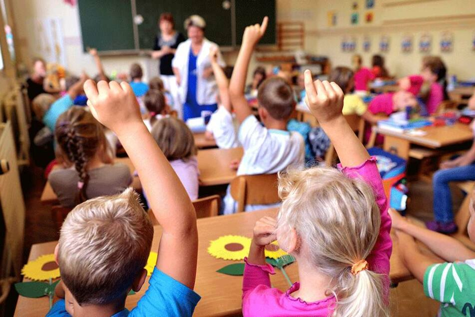 Countdown zum Schulanfang: In einer Woche geht es wieder los