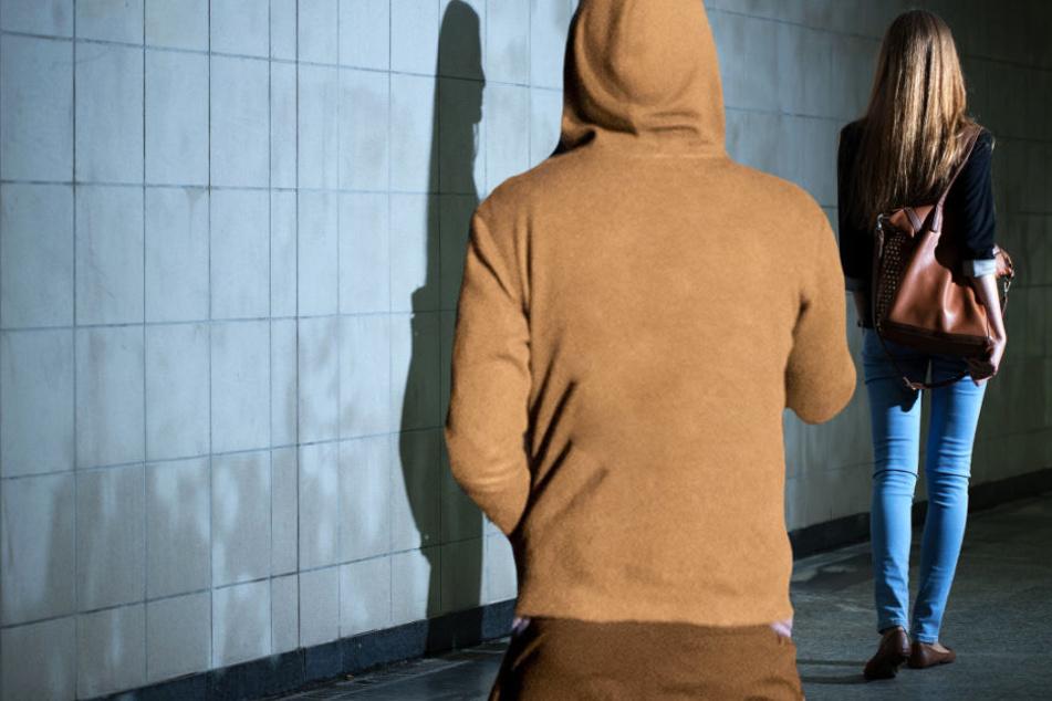 Es geht um insgesamt vier Fälle sexueller Belästigung in Gießen (Symbolbild).