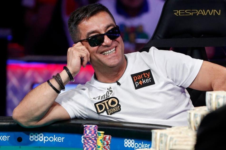 Münsteraner wird Poker-Weltmeister und gewinnt zehn Millionen Dollar