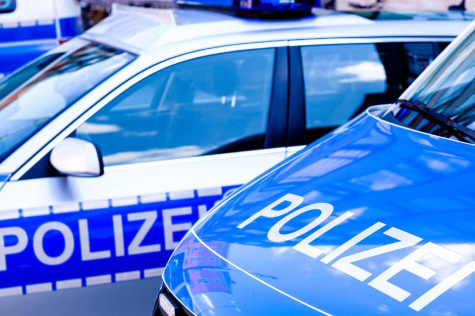 Die Polizei untersagte dem Mann die Weiterfahrt. (Symbolbild)