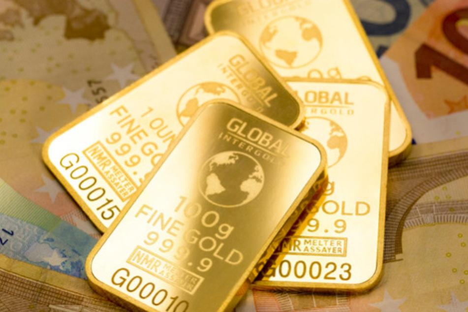Der anhaltende Anstieg des Goldpreises hat seine Gründe.