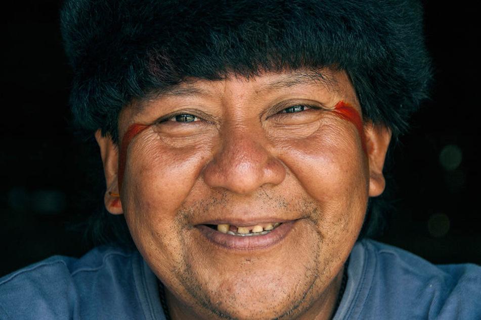Der brasilianische Ureinwohner Davi Kopenawa und seine Vereinigung Hutukara Yanomami werden ebenfalls ausgezeichnet.