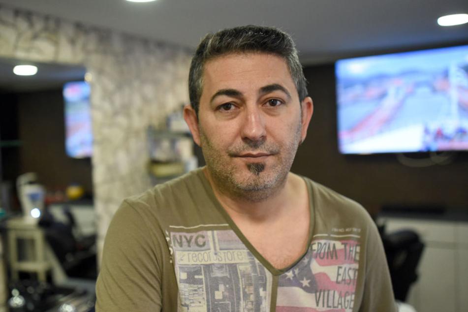 Yildirim ist ein Opfer der Nagelbombe, die der NSU in der Keupstraße explodieren ließ.