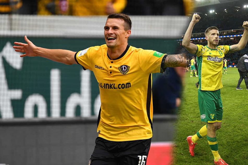 Mit zehn Deutschen: Norwich City mit Heise & Co auf Premier-League-Kurs!