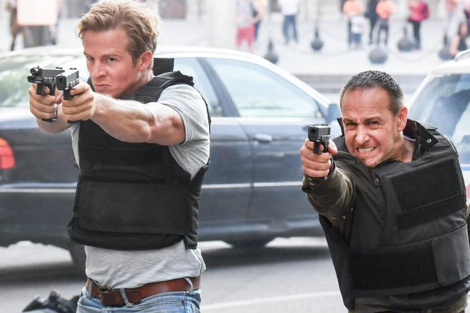 Alarm für Cobra 11: Hauptdarsteller steigt aus!