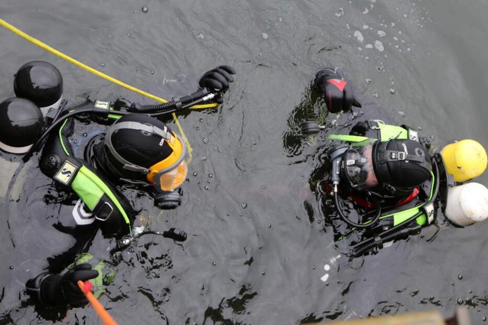 Nach Faschingsumzug: Junger Mann ertrinkt in Fluss