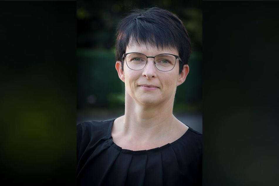 Stephanie Hahn-Schaffarczyk (40) vom Sächsischen Hebammenverband weiß, dass die Situation für Schwangere in Sachsen auch in den kommenden Jahren schwierig bleiben wird.