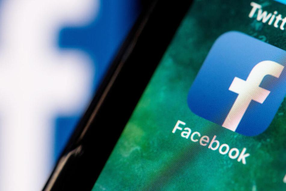 Facebook-User kämpfen am Donnerstag mit Problemchen (Symbolbild).