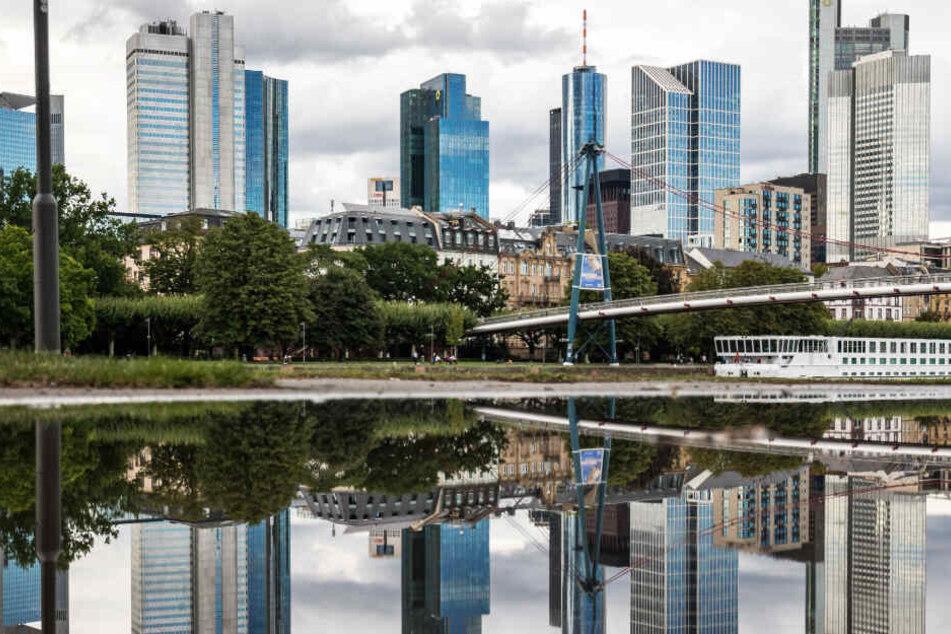Die Mainmetropole Frankfurt ist in Sachen Wohnraum ein extrem teures Pflaster.