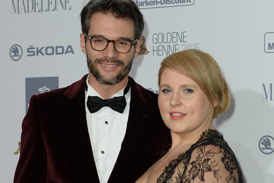 Im Oktober gaben Maite Kelly und Florent Raimond ihre Trennung bekannt.
