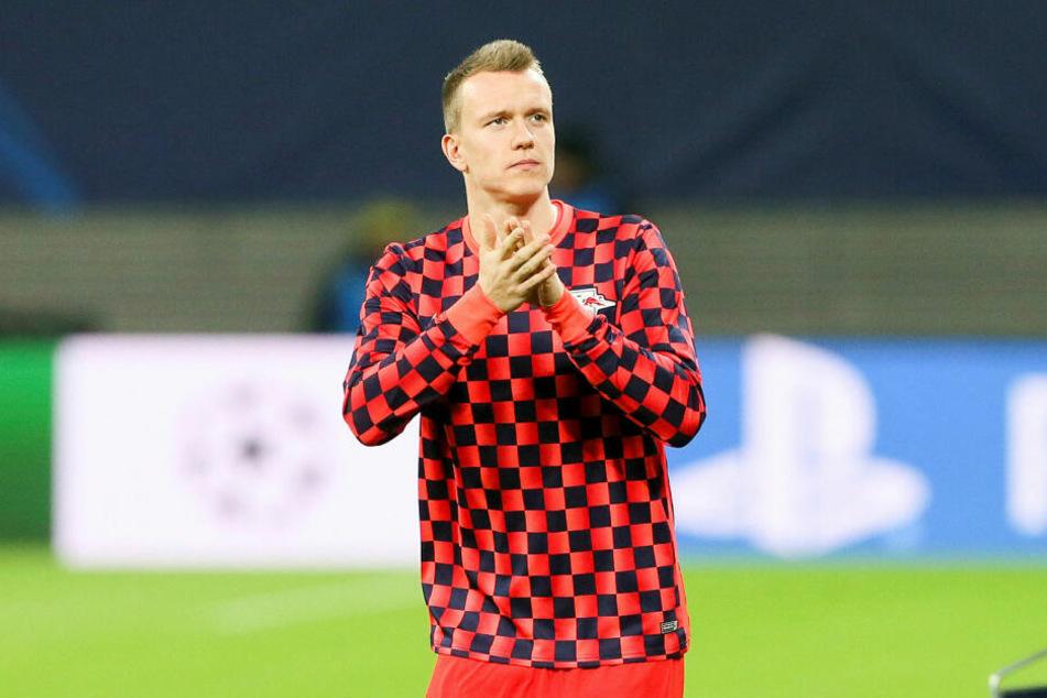 Rechtsverteidiger Lukas Klostermann steht schon seit 2014 bei RB Leipzig unter Vertrag, entwickelte sich zum absoluten Stammspieler. Wie geht es für ihn weiter?