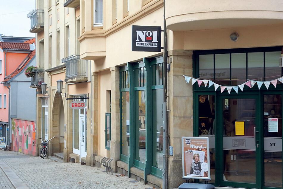 Dresden: Einbrecher scheitern in Radeberg gleich mehrfach