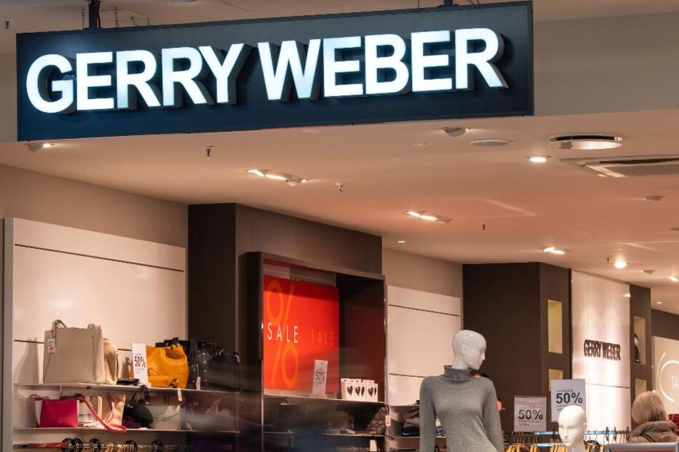 Gerry Weber musste zuletzt einige Ladengeschäfte schließen.