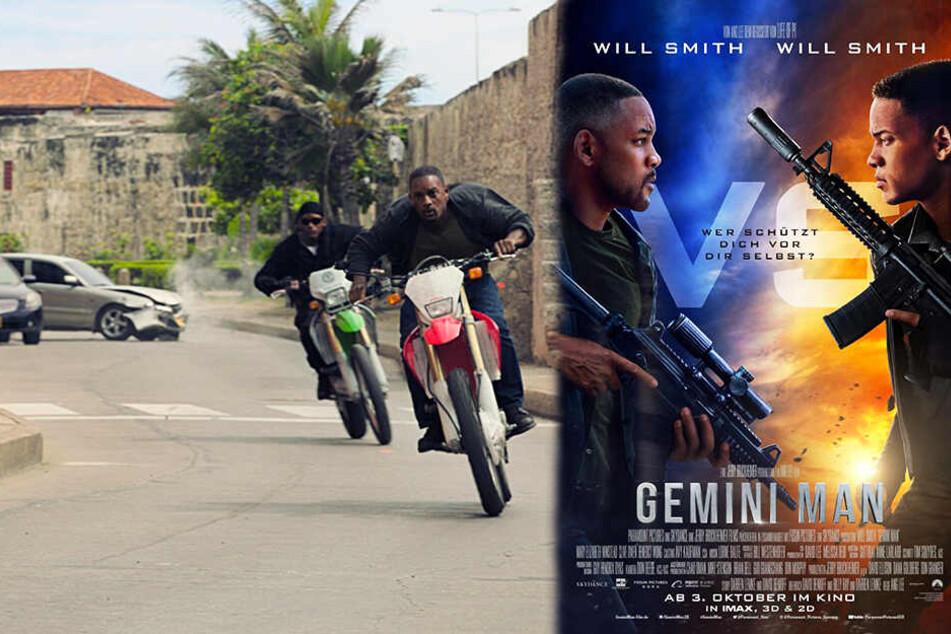 """""""Gemini Man"""" sei """"dumm""""! Warum die negativen Kritiken Schwachsinn sind"""