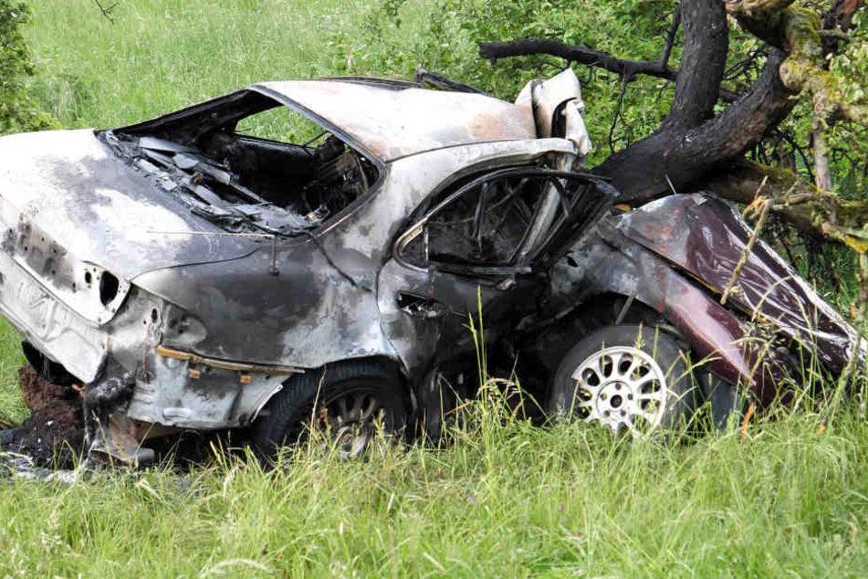Die Rettungskräfte konnten den jungen Mann nicht mehr retten.