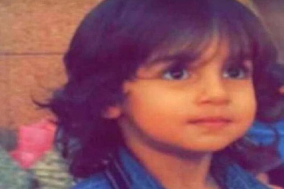 Zakaria Al-Jaber wurde das Opfer eines grausamen Mordes.