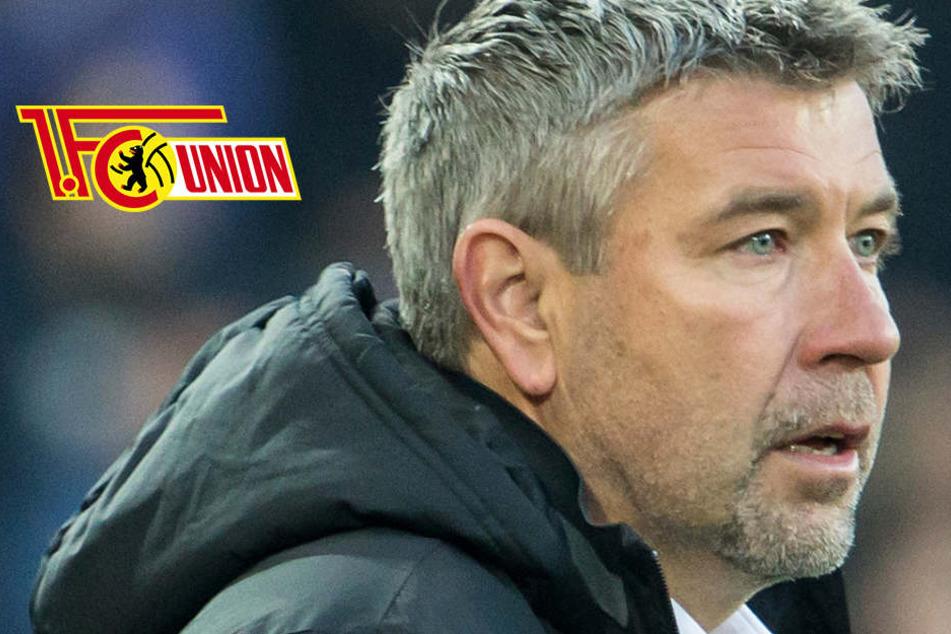 Amtlich! Schweizer Urs Fischer wird neuer Union-Trainer