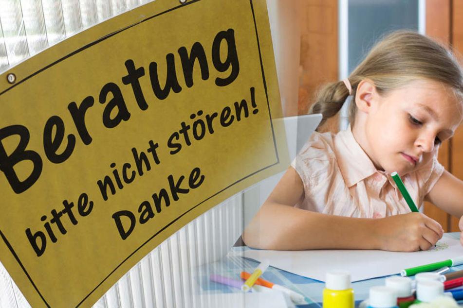 Bundestag verspricht Geld: 30.000 sächsische Kinder betroffen