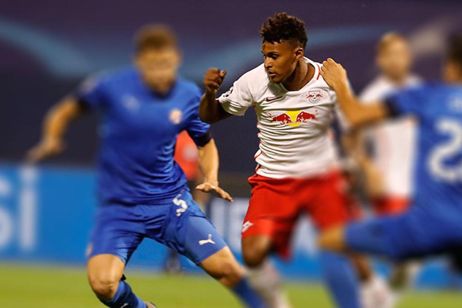 Medizincheck vorbei: Lazaro mit Hertha einig!
