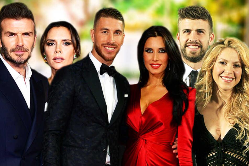 Fußball-Ikone Ramos feiert Traumhochzeit: Diese Mega-Stars werden erwartet!