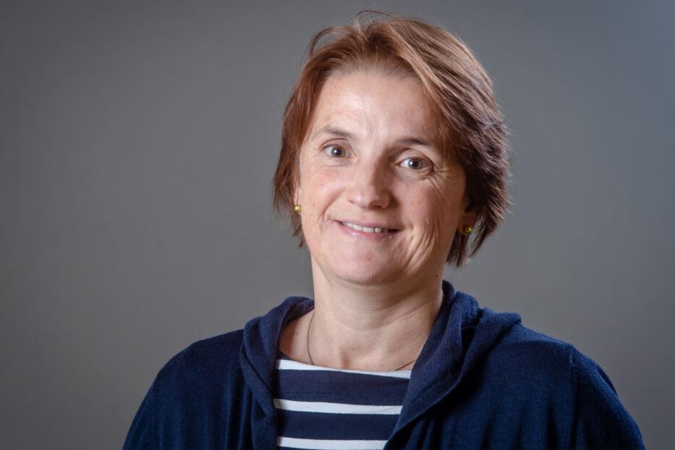 Wilma Meyer (46, SPD)