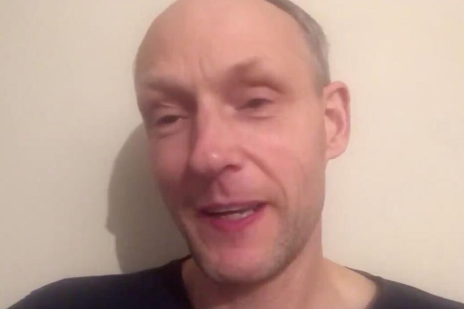 Christian Riethmüller waren die Emotionen nach der Mitgliederversammlung in seinem Twitter-Video deutlich anzusehen.