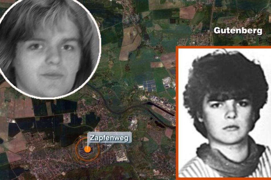 """Christina seit 30 Jahren vermisst: Erstaunte Gesichter nach """"überraschendem Hinweis"""" bei """"Aktenzeichen XY"""""""