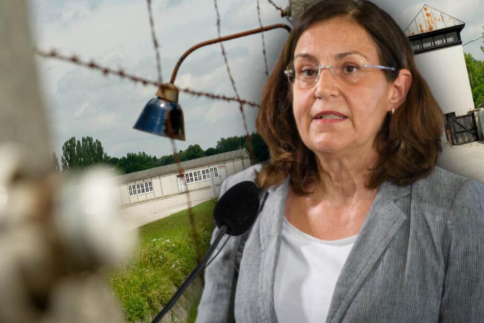 Rechtsruck in Deutschland: Leiterin von KZ-Gedenkstätte besorgt, klare Kritik an AfD
