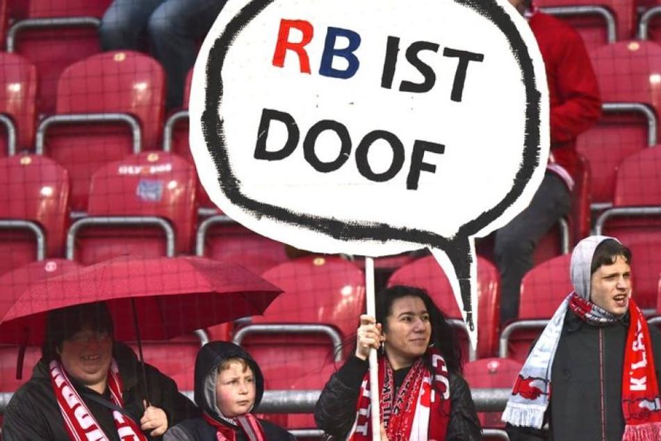 Der Bischofswerdaer FV trat nicht gegen RB Leipzig an.