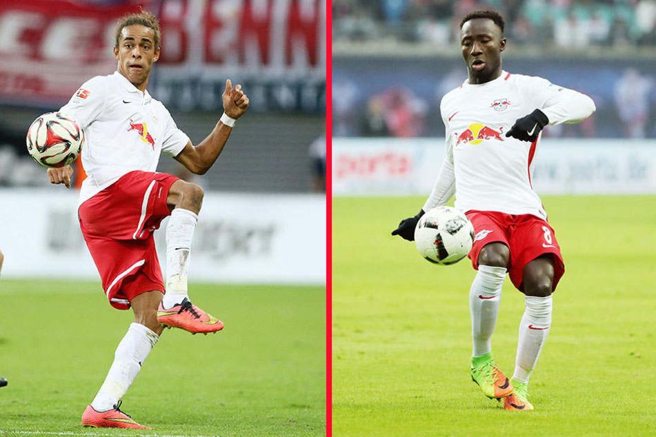 Sowohl Yussuf Poulsen, als auch Naby Keita werden für das Spiel des RB Leipzig gegen SV Werder Bremen am Samstag ausfallen.