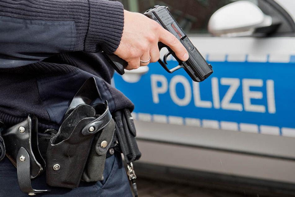 Tödliche Polizeischüsse auf Rentner: Aus diesem Grund zückten Beamte die Waffe