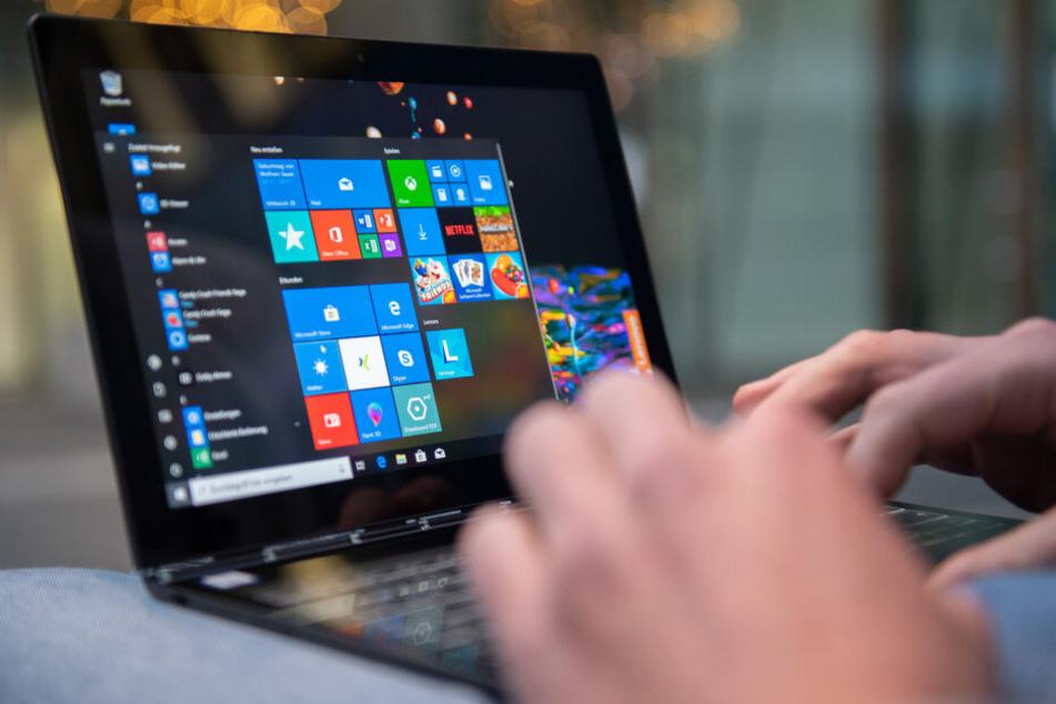 Schwere Sicherheitslücken: Wenn Ihr dieses Windows-Betriebssystem habt, solltet Ihr jetzt handeln!