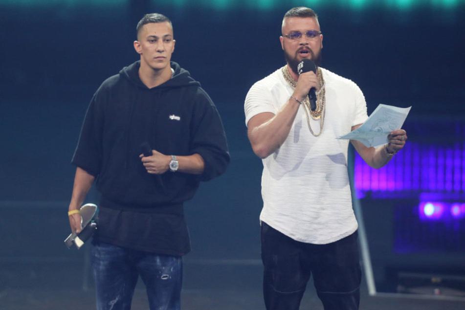 Nach Skandal-Auszeichnung für Rap-Duo: So reagiert der Echo-Veranstalter