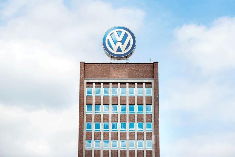 VW muss vielleicht doch noch tief in die Tasche greifen.
