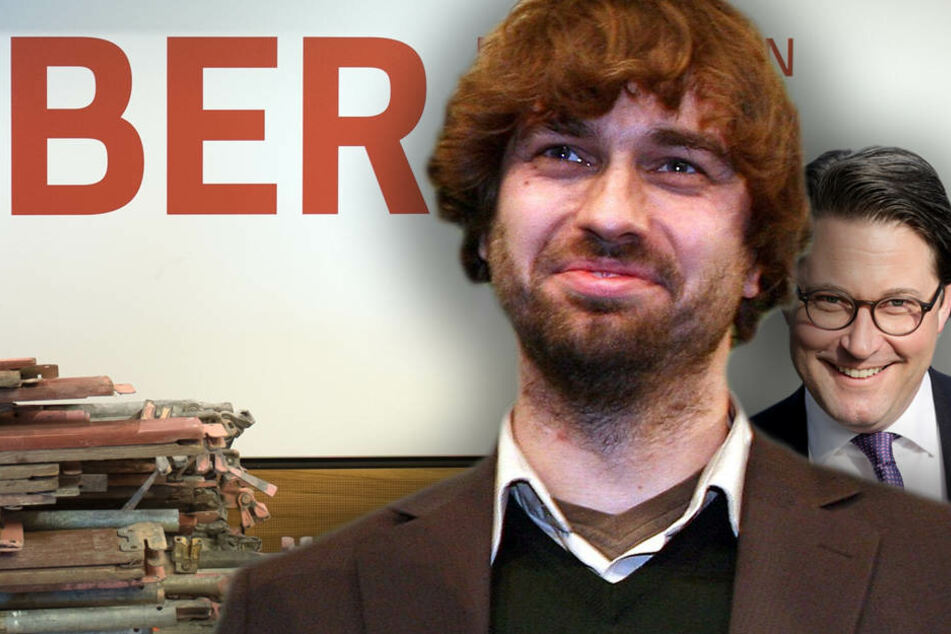 Gelbhaar (M) fordert Scheuer zum Handeln auf.